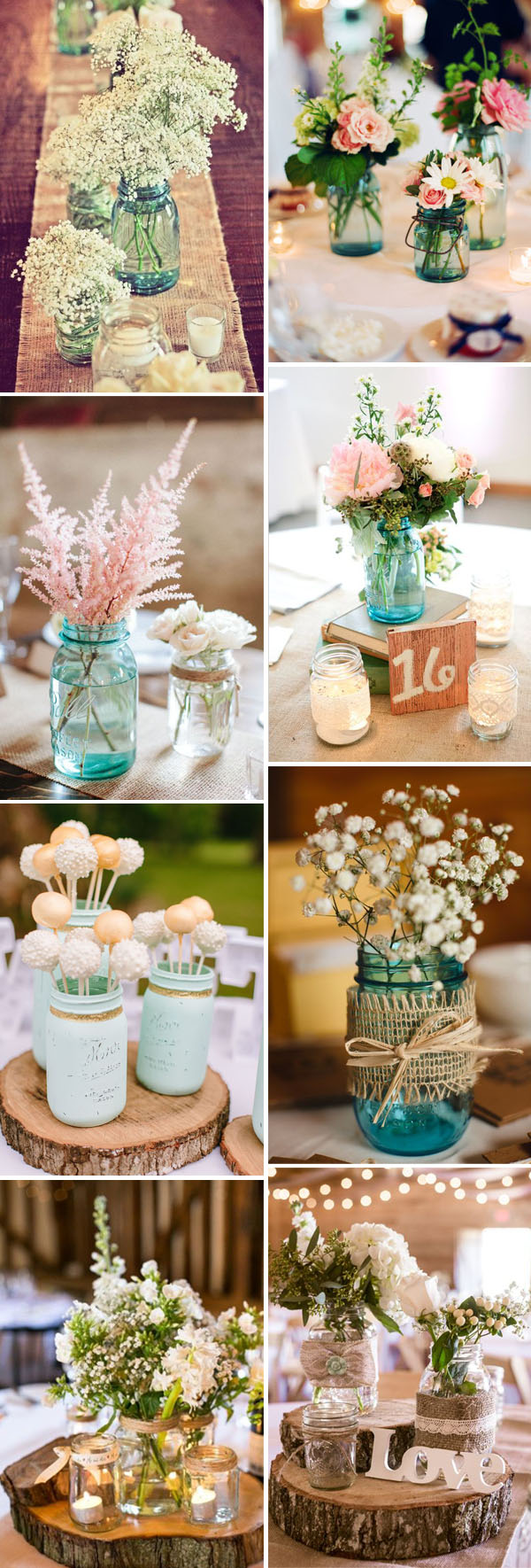 beautiful-mason-jar-wedding-centerpieces-ideas