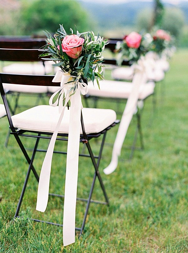 outdoor wedding chair decorations 2017 trends organic inspired olive branch wedding ideas 6320