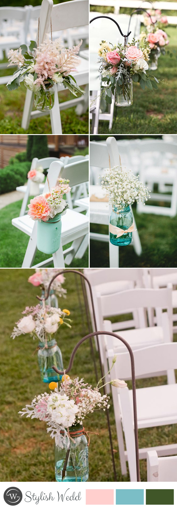 wedding chair decor 50 great ways to decorate your weddding chair stylish 8951