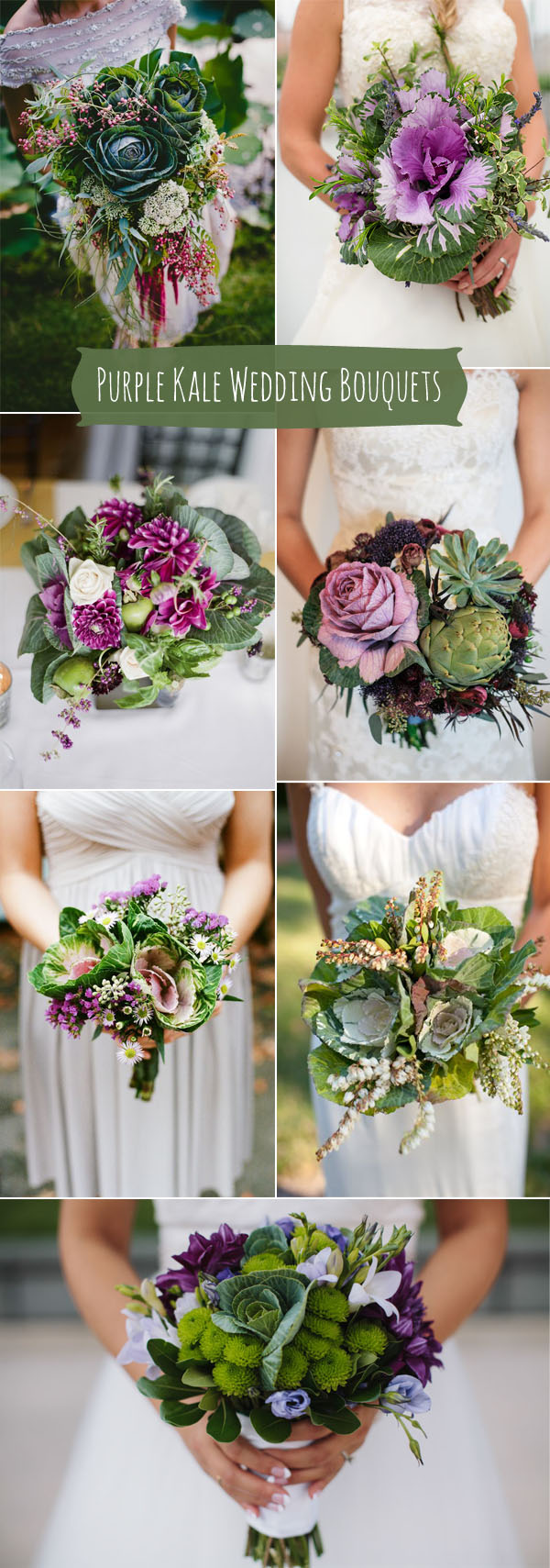 wedding ideas purple and green kale green wedding color ideas for 2017 amp summer 28294