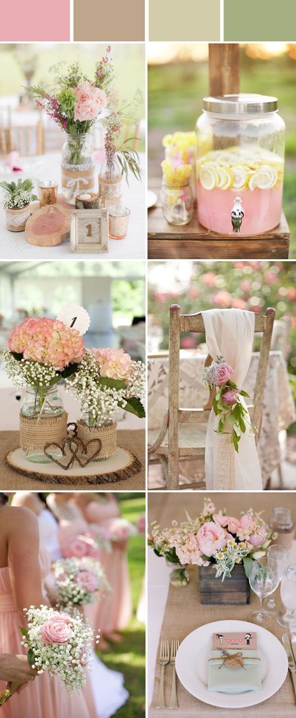 wedding rustic decorations 93 rustic chic wedding a rustic chic wedding for 1093