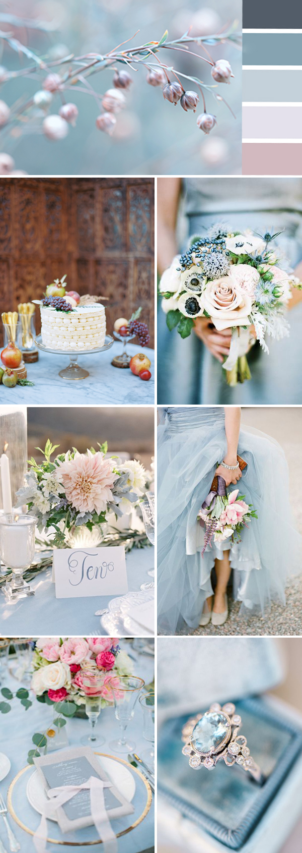 wedding decorations colors top 10 wedding color ideas for 2017 stylish wedd 9095