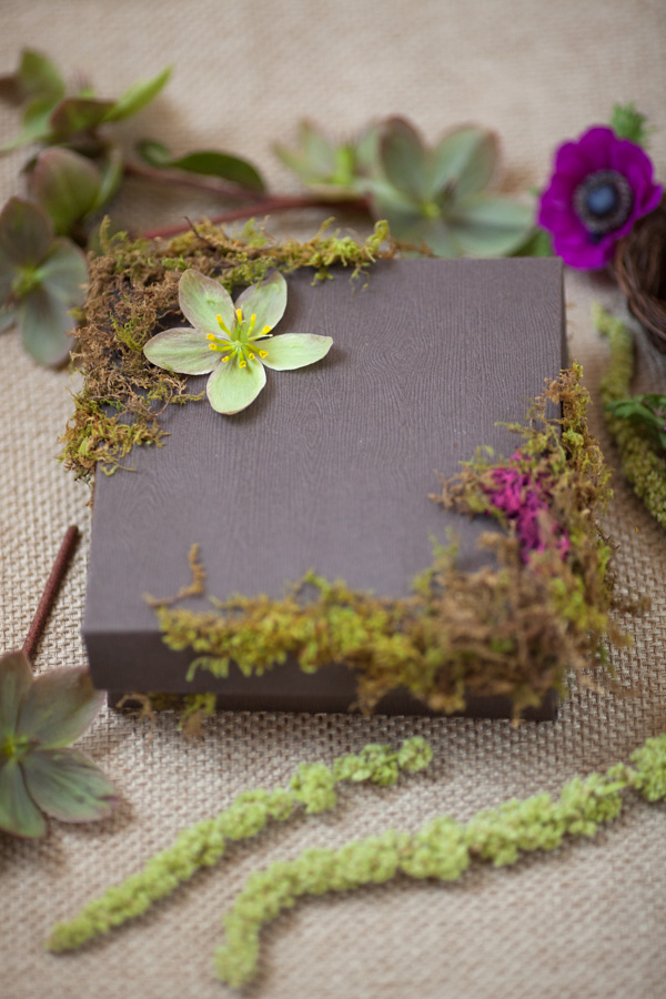 magical and whimsical enchanted forest cake ideas