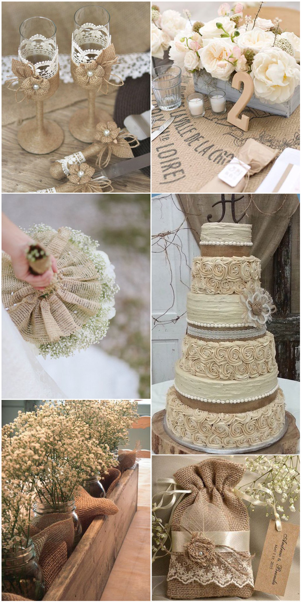 lace wedding decorations 100 rustic country wedding ideas and matched wedding 5375
