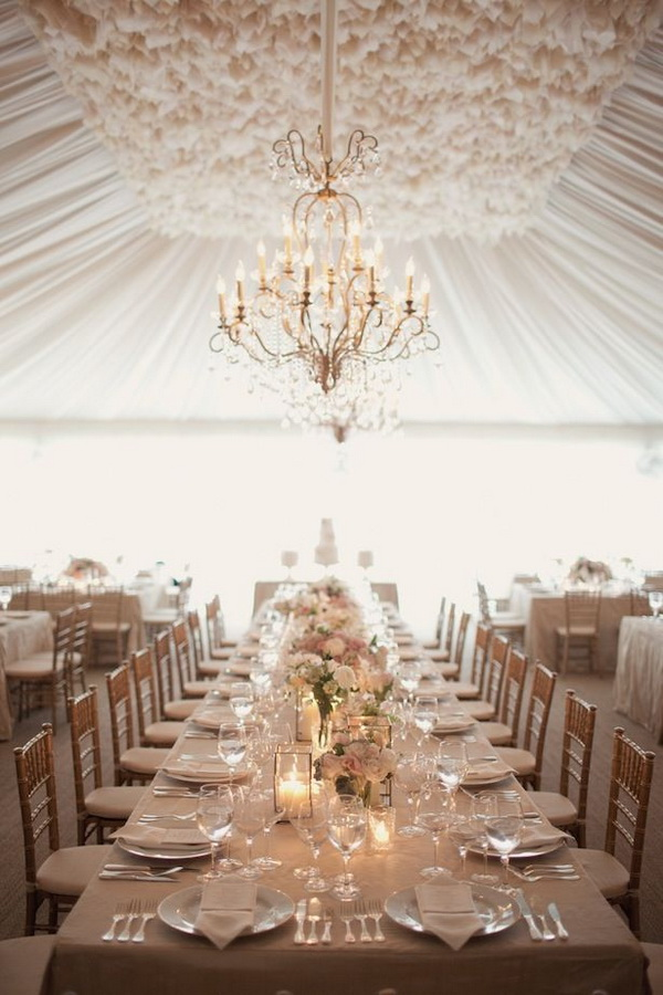 beige-neutral-wedding-reception-decoration