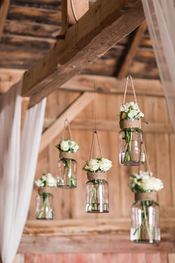 barn wedding ideas decorating 22 rustic wedding details amp ideas you can t miss for 2017 1505