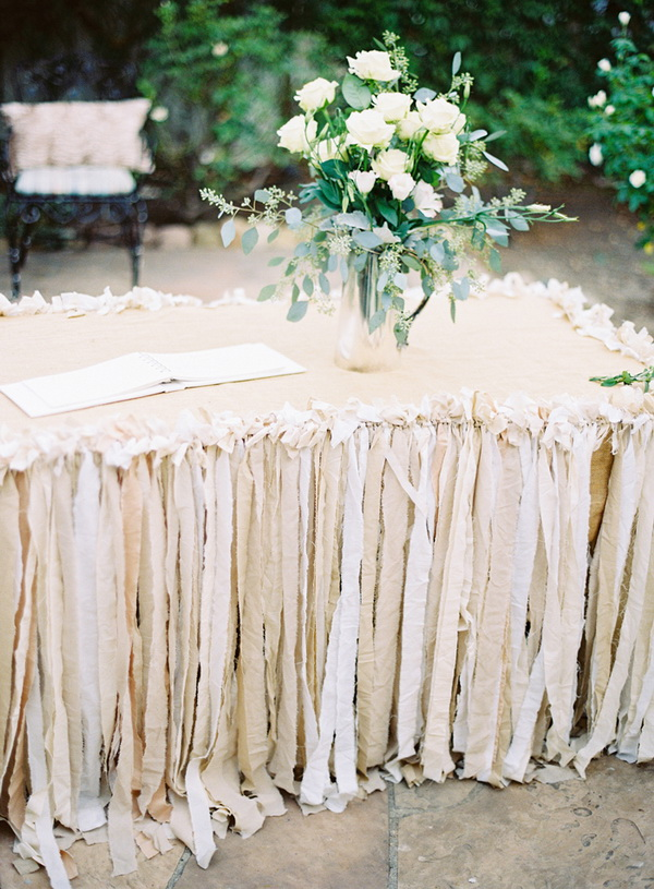 neutral-wedding-color-ides-beige-wedding-table-skirt