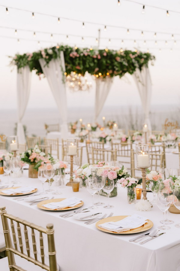 blush-and-gold-wedding-centerpieces-decoration-ideas