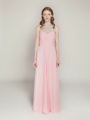 chiffon-full-length-strapless-sweetheart-neckline-in-pink-swbd016