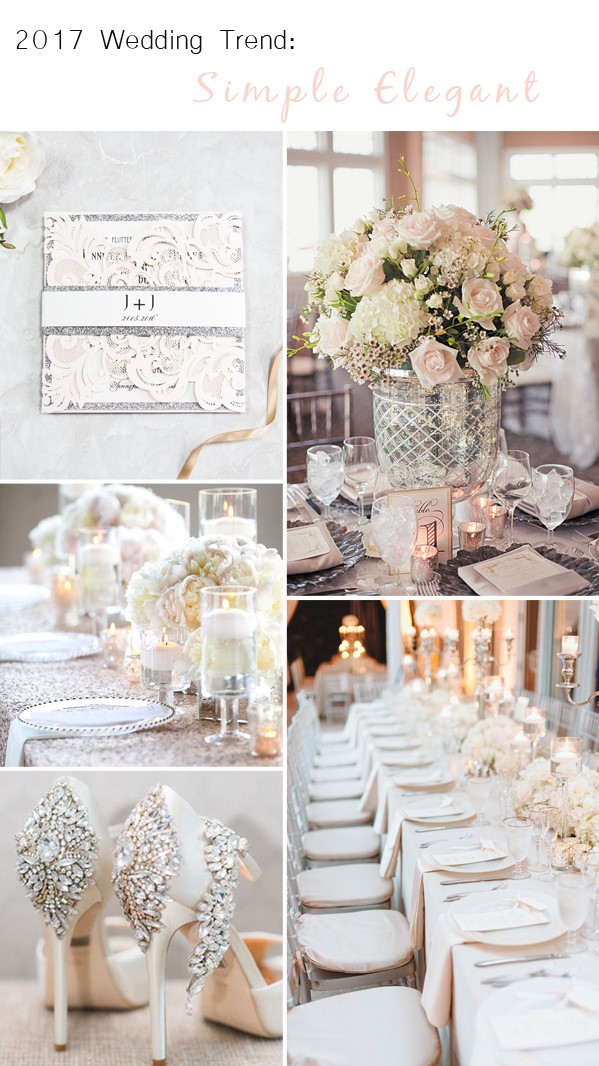 blush-and-silver-wedding-color-ideas-with-wedding-invites-2017