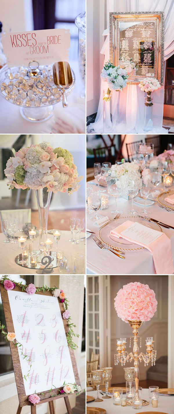 chic wedding reception ideas you will love