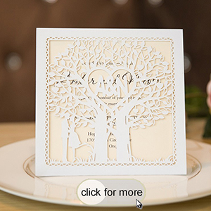 elegant-white-tree-with-heart-laser-cut-wedding-invitation