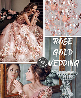 rose-gold-wedding-dress-wedding-gown